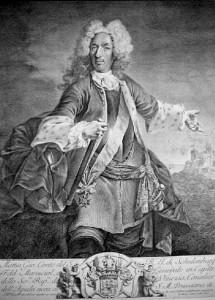 Mattias Johannes von Schulemburg