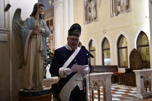 Madonna della Salute - San Zenone degli Ezzelini
